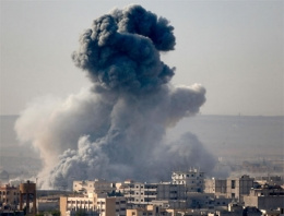 Genelkurmay'dan kritik Kobani açıklaması!
