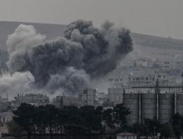 IŞİD son dakika 30 militan öldürüldü