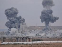 Kobani'de son durum! IŞİD Kürt köylerini satıyor!