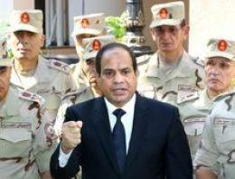 Mısır'dan Türkiye'ye şok IŞİD suçlaması!
