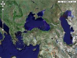 Google Maps'e 'Stratejik yer' uyarısı