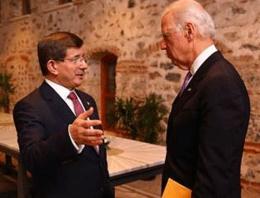Biden'in Türkiye ziyareti renkli başladı
