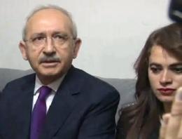 Kılıçdaroğlu'ndan MİT'e şok benzetme