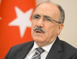 Beşir Atalay'dan flaş 14 Aralık açıklaması