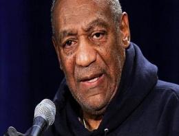 Cosby tecavüz iddialarına cevap verdi