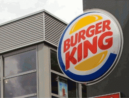 Burger King'de hijyen skandalı kapatılıyor!