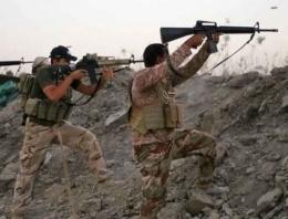 IŞİD son dakika en büyük operasyon