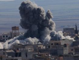 Peşmerge'den IŞİD'e ölüm yağdı! 124 ölü!