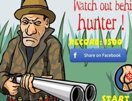 Ass Hunter adlı oyuna çığ gibi tepki!