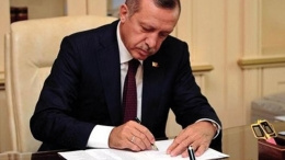 Erdoğan onayladı bir dönem tarih oldu!