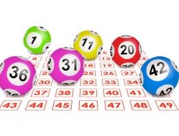Şans Topu çekilişi kazandıran rakamlar