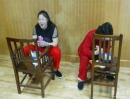 4 kadının idam edilmeden önceki son anı