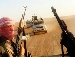 IŞİD hangi Kürt şehrine göz dikti!