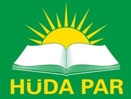 Erdoğan'ın sözler HÜDA-PAR'ı kızdırdı