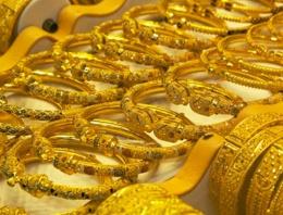 Altın fiyatları ne oldu? 29 Ocak 2015