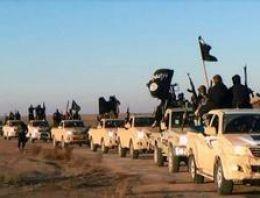 IŞİD İranlı generali Irak'ta öldürdü