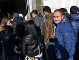 Gezici gençlere AK Parti'li avukat atandı!