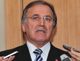 Mehmet Ali Şahin'in acı günüFLAŞ