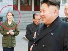 Kim Yo-jong'dan kardeşine önemli görev