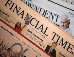 Financial Times'tan Türkiye'ye övgü