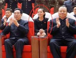 Kuzey Kore ordusunda kadın açılımı