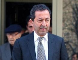 Hayyam Garipoğlu tahliye edildi!