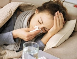 Zatürre mi soğuk algınlığı mı? Sakın karıştımayın!