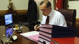 Erdoğan o kanunu onayladı! Yeni dönem başlıyor
