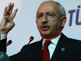 Kemal Kılıçdaroğlu'na 'pespaye' şoku