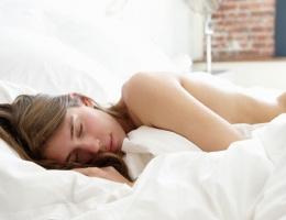 Geleceğinizin reçetesi uykunuzda saklı!
