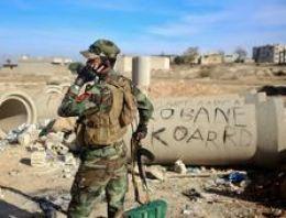 IŞİD Kobani'ye bir emir daha gömdü!