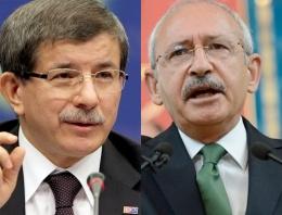 Kılıçdaroğlu'ndan Davutoğlu'na fıkralı gönderme