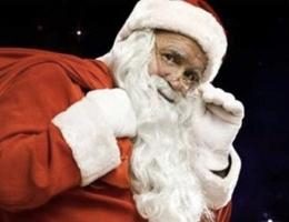 Noel Baba ruhani bir derviş miydi? İşte belgeseli