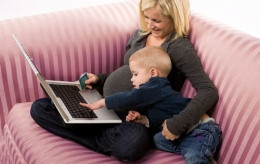 Çalışan annelere doğum yardımı son durum