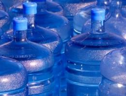 CHP sağlıksız suları meclis gündemine taşıdı