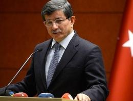 New York'ta Davutoğlu'na protesto şoku!