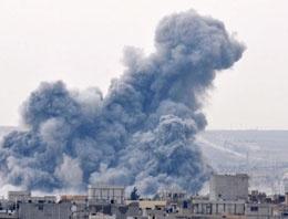 Kobani son durum! O tepe alınırsa IŞİD bitecek!