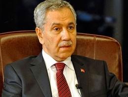 Arınç'tan Siirt'te HDP'ye tehdit uyarısı