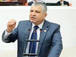 MHP'li vekilden AK Parti'ye ağır itham