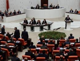Milletvekillerine yeni haklar yolda