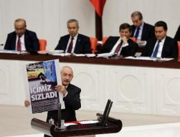 Kılıçdaroğlu'nun Suriyeli kız fotoğrafına böyle cevap verdi