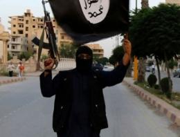 IŞİD'i durduracak tek güç...