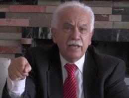 Perinçek'tan 2 parti için 'kaset' iddiası