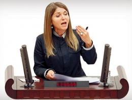 MHP'li Topçu'dan hükümete sert sözler