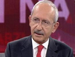 Kılıçdaroğlu'ndan o iddia için istifa resti!