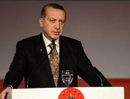 Economist'ten Erdoğan'a yaylım ateşi!