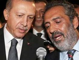 Şeb-i Arus'ta Erdoğan sloganları