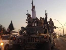 IŞİD'e Irak'ta bir ağır darbe daha!
