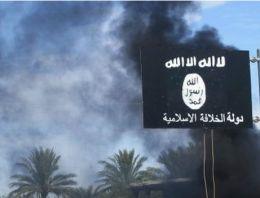 IŞİD son dakika Şengal operasyonu nefes aldırmadı!