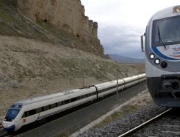 Konya İstanbul hızlı tren saatleri ve bilet fiyatları